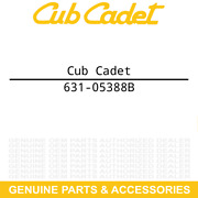 Cub Cadet 631-05388b Yellow Drive Handle Assembly Cc600 Self-propelled Mowers