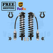 05-16 Ford F-250 Super Duty 4wd 4-5.5 Lift Bolt-in Coilover Conversion Kit Icon