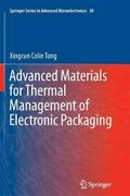 Advanced Materials For Thermal Management Of Electronic Packaging, Paperback ...