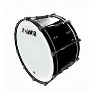 Tambours Singles Sonor Mp 2814 Cb Grosse Caisse Marching