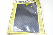 Mag-knight 121-532 Magnetic Simple Sheet Nos