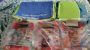 Leapfrog Leappad Learning System Item 30004 With Bag And 3 Books/games Vtg H