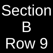 2 Tickets Luke Combs Ashley Mcbryde And Drew Parker 9/18/21 Sioux Falls Sd