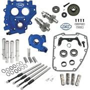 Sands Cycle 3100813 585ge Cam Chest Gear Drive Kit - Easy Start Cams