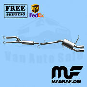 Exhaust - System Kit Magnaflow Fits Bmw 325i 2006 High Quality, Best Power