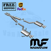 Exhaust - System Kit Magnaflow Fits Bmw M5 00-03 High Quality Best Power