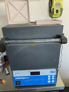 Whip Mix Infinity M30 Burnout Furnace Oven Dental Jewelry