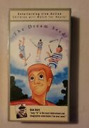 The Dream Seed - Intro. By George Bushand Gerald Ford-vhs Tape - Brand New