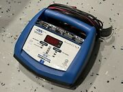 Schumacher Xcs15w Speed Charge 15a 6/12v Battery Charger