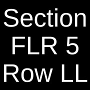 3 Tickets Justin Bieber 4/4/22 Ppg Paints Arena Pittsburgh Pa