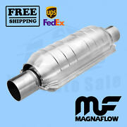Direct Fit-catalytic Converter Magnaflow Fits Geo Tracker 1996-1997