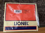 Sealed Lionel 6-29286 6464 Overstamp Boxcar 2 Pack Conrail Reading And Pc Nh Mint