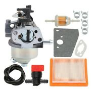 Accessories Carburetor For Toro Recycler Parts Tool Useful W/ Air Filter Durable