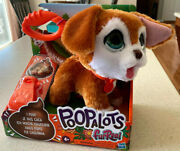 Furreal Poopalots Connectible Leash Toy Pet New In Box Big Wags