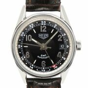 Tag Heuer Classic Carrera Gmt Ws2113.bc0794 Boyand039s Size Automatic Watch