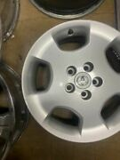 Wheel 17x6-1/2 Alloy 5 Hole Painted Fits 03-07 Highlander 231341