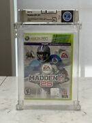 9.6 / A+ Wata Graded Ea Sports Madden Nfl 25 Video Game