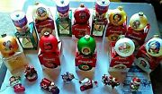 Campbell's Soup Christmas Ornaments Lot Of 18 Different, Kids, Food, Advertising