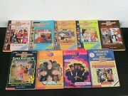 Baby-sitters Club Higher Numbers Book Lot Babysitters Club Some Htf Books