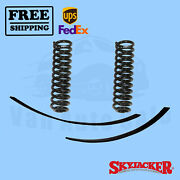 Suspension Lift Kits Skyjacker For Ford F-150 Xlt 1993-96 4wd