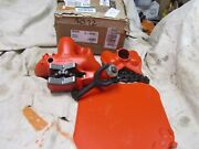 Ridgid - 1/8 - To - 5 - 560 - Top Screw Stand Chain Vise