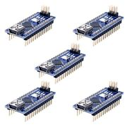 10x5 Pieces For Atmega328p 5v 16m Controller Board Module Usb Cable Suitable