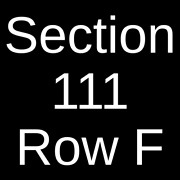 4 Tickets Reba Mcentire 2/17/22 Ppg Paints Arena Pittsburgh, Pa