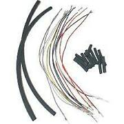 Namz Nhcx-mb04 Ready-to-install Handlebar Extension Harness - +4in