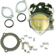 Sands Cycle 1700341 Cable Operated Throttle Hog Body - 66mm