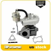 Turbocharger For Small Engine 2.4cyl Motorcycle Snowmobiles Atv 452213-0001