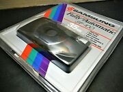 Samsung Sf-100 Fully Automatic 35mm Compact Camera Still Sealed Focus Free Vtg