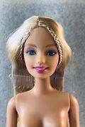 Barbie Disney Mickey Mouse Doll Nude