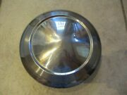 Hub Cap - 1950and039s-1960and039s - Maybe Gm Brand