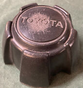 Toyota Pickup Truck Sr5 4 Runner 1984 1985 1986 1987 1988 1989 Wheel Center Cap