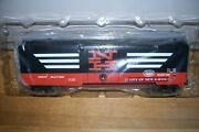 Lionel 52328 Chicagoland Lionel Rr Club City Of New Haven Special Baggage Car