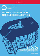 Shakespeare-the Globe Collection Uk Import Dvd New