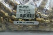 Quick Coupling Single Shut-off Male Thread Npt 1/4 20kaan13mpx 200-pack
