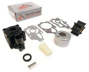 Water Pump Kit For 1990 Mercury Force 120 Hp 120ld90c H1201a90a H1201f90c Boat