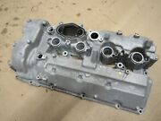 Oem 2012-2019 Bmw M5 M6 S63n N63n 4.4l V8 Left Cylinder Head Valve Cover 17575