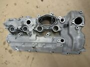 Oem 2012-2018 Bmw M5 M6 S63n S63r 4.4l V8 Right Cylinder Head Valve Cover 17576