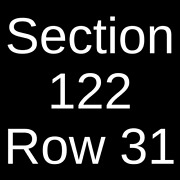 3 Tickets Baltimore Ravens @ Cleveland Browns 12/12/21 Cleveland Oh