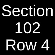 3 Tickets Denver Broncos @ Kansas City Chiefs 12/5/21 Kansas City Mo