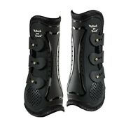 Back On Track Royal Tendon Boots Equine Horse Size Small Cob Pair