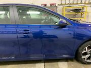 Passenger Front Door Sedan Without Automatic Up And Down Fits 19 Forte 2213436
