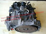 Jdm 2004 Honda Odyssey Automatic Transmission Replacement Mgsa For Byba