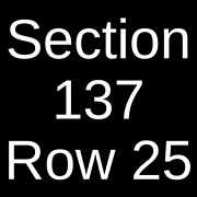 4 Tickets New England Patriots @ New York Jets 9/19/21 East Rutherford Nj