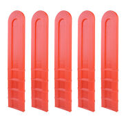20pc For 12 14 16 18 20chainsaw Scabbard Bar Cover Protector Guide Plate Nt