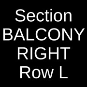 2 Tickets Reo Speedwagon 12/6/21 Palace Theatre - Pa Greensburg Pa
