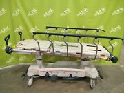 Stryker Medical Intouch 2141 Bed