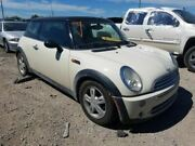 Manual Transmission Convertible 5 Speed Fits 05-08 Mini Cooper 1888773
